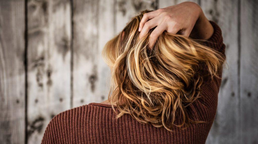 Traitement pour les cheveux