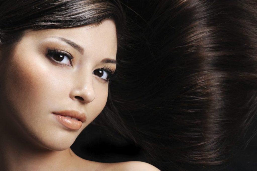 soins pour cheveux
