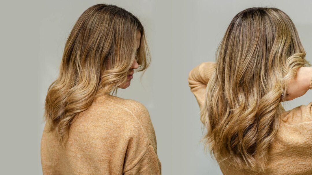 Tendance coiffure
